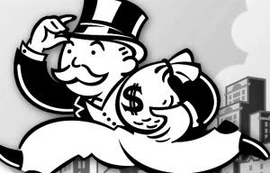 Monopolio Bancos