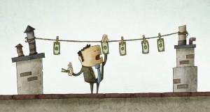 Lacado de Dinero
